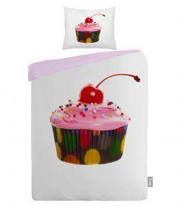 iSeng Cup Cake dekbedovertrek
