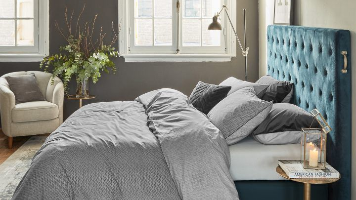 Slaap in stijl met Rivièra Maison