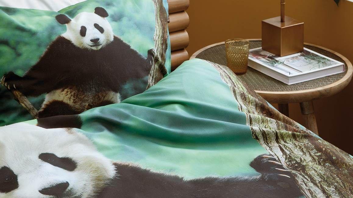 Damai Panda dekbedovertrek