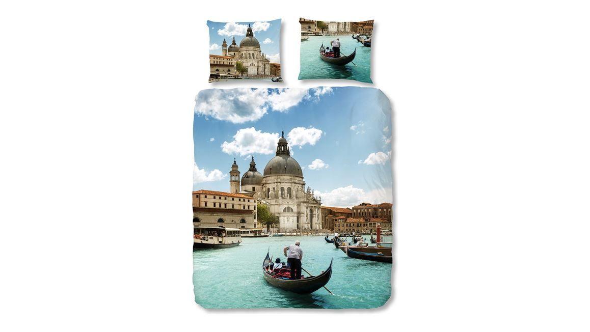 Good Morning Venice dekbedovertrek