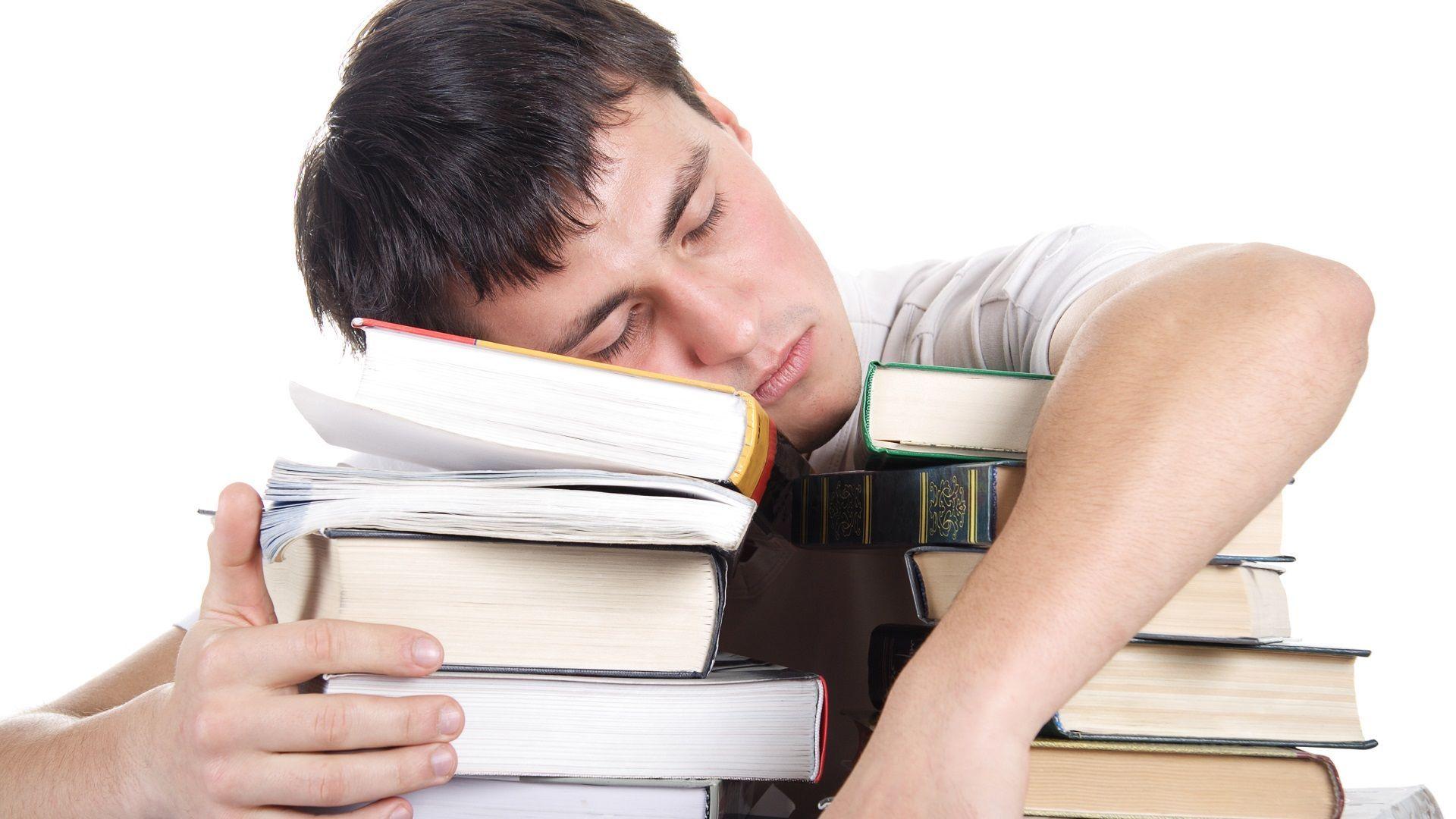 3 uur slaap en je zult veel tijd nuttig kunnen besteden
