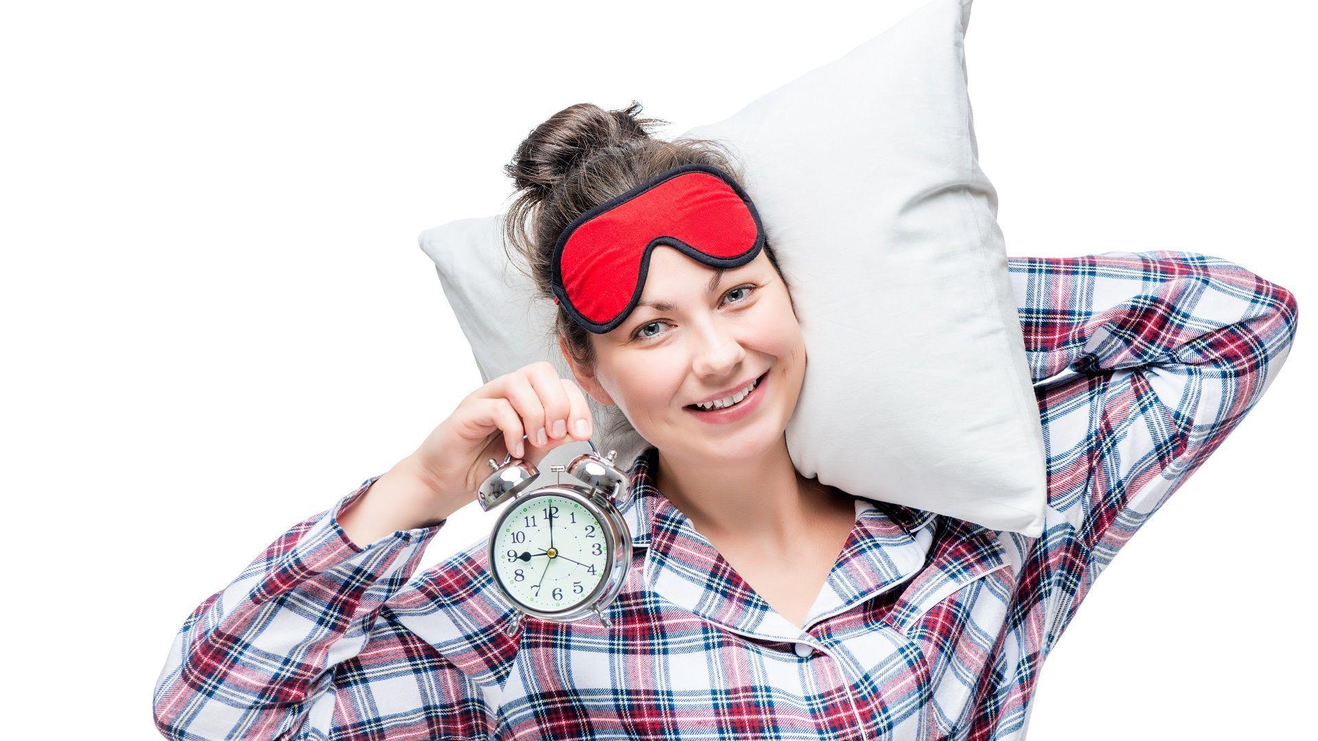 3 uur slaap - voor je het weet is het weer tijd voor de volgende powernap