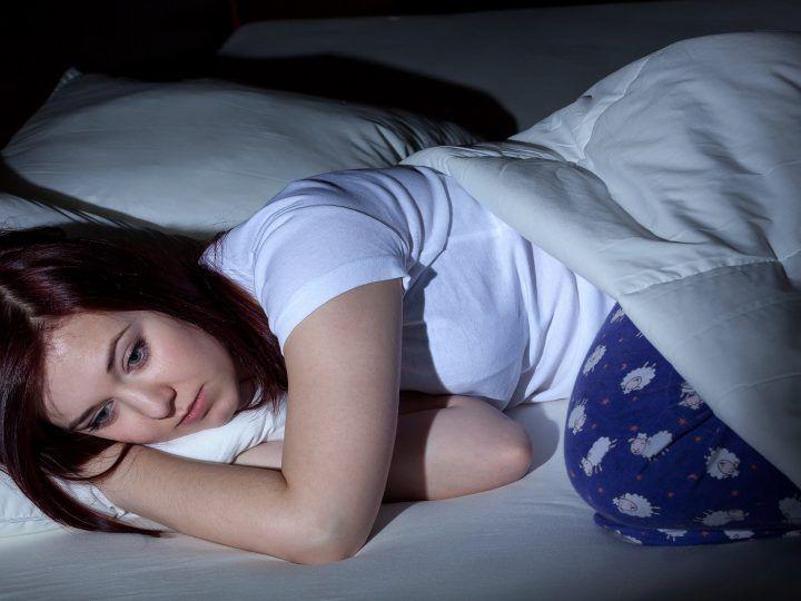 Slaap de hele nacht door met deze tips