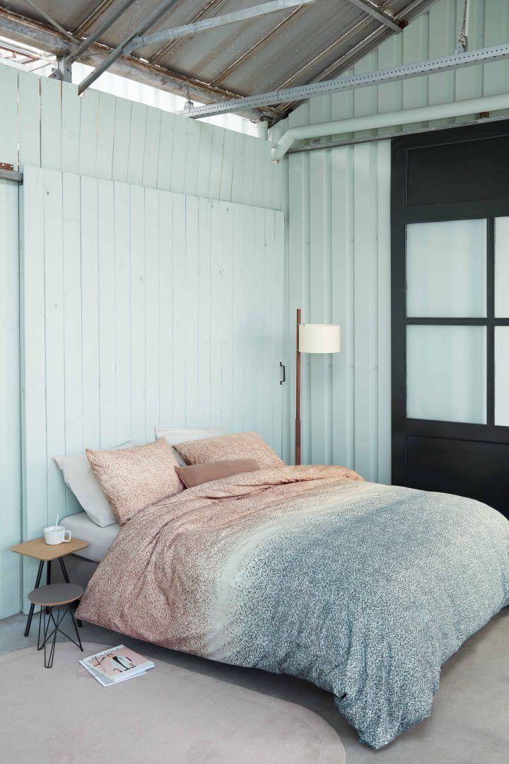 Beddinghouse Claes dekbedovertrek