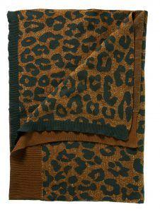 Tigerlily plaid