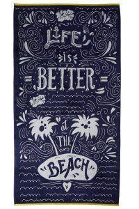 Beach Life Strandlaken