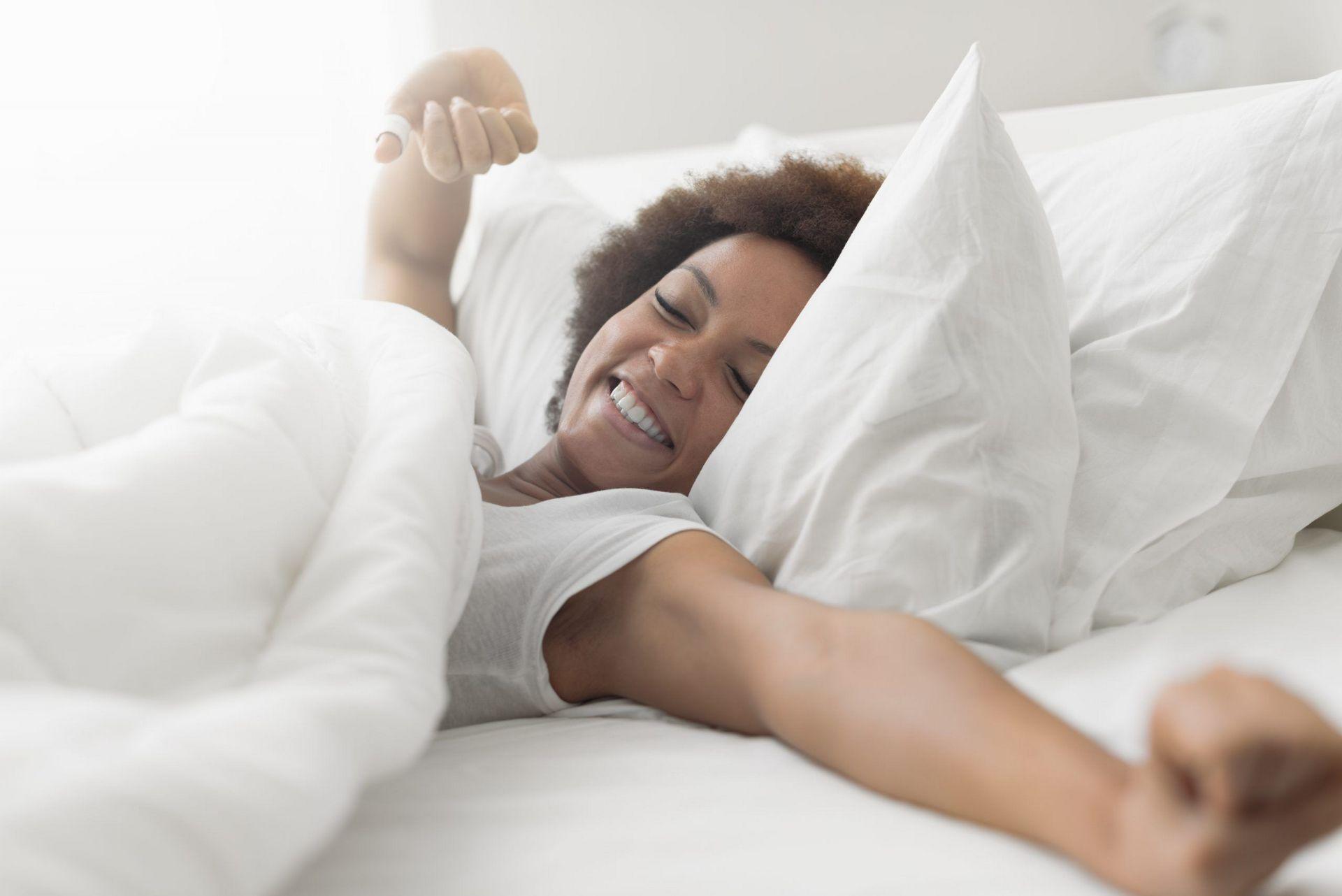 Slaap comfortabel op vakantie met je eigen beddengoed!