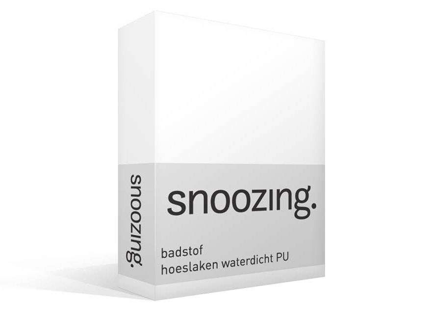snoozing-badstof-waterdicht-pu-hoeslaken