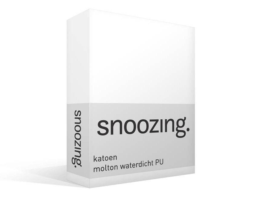 snoozing-katoen-molton-waterdicht-pu-hoeslaken