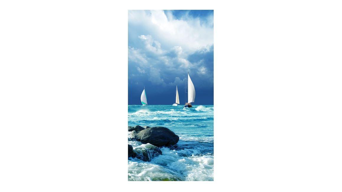 Sailing strandlaken