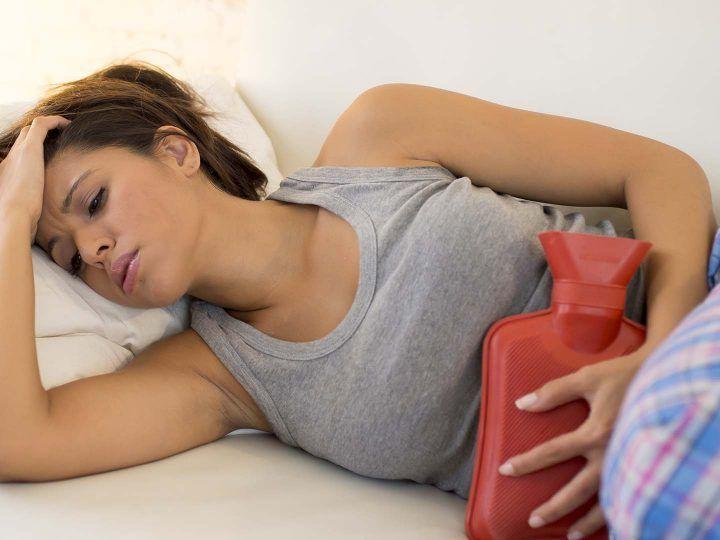 slecht slapen tijdens menstruatie ongesteldheid oorzaken en tips