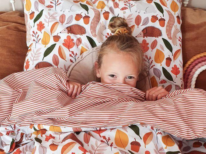 Covers & Co For Rest dekbedovertrek