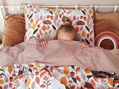 Covers & Co For-Rest dekbedovertrek