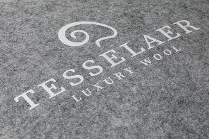 Tesselaer luxe bewaartas