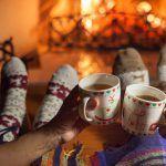 de nieuwste kerstfilms op netflix - sla een fijne plaid om je heen