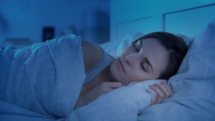 slaap je langer in de winter