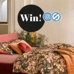 Slaapkamer make-over? Doe mee & win!