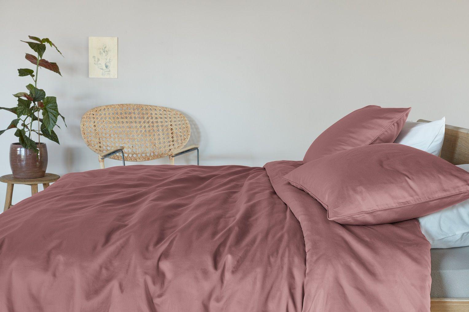 Beddinghouse Conscious dekbedovertrek