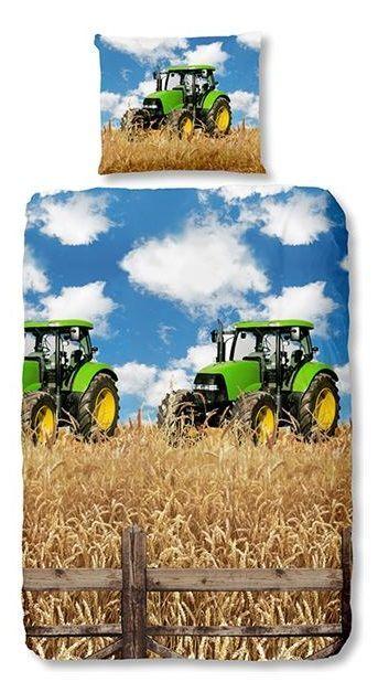 Good Morning Farmer dekbedovertrek