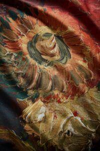 Beddinghouse Gladioli dekbedovertrek