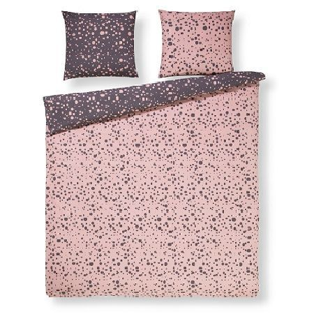 Day Dream Florieke dekbedovertrek - Pink