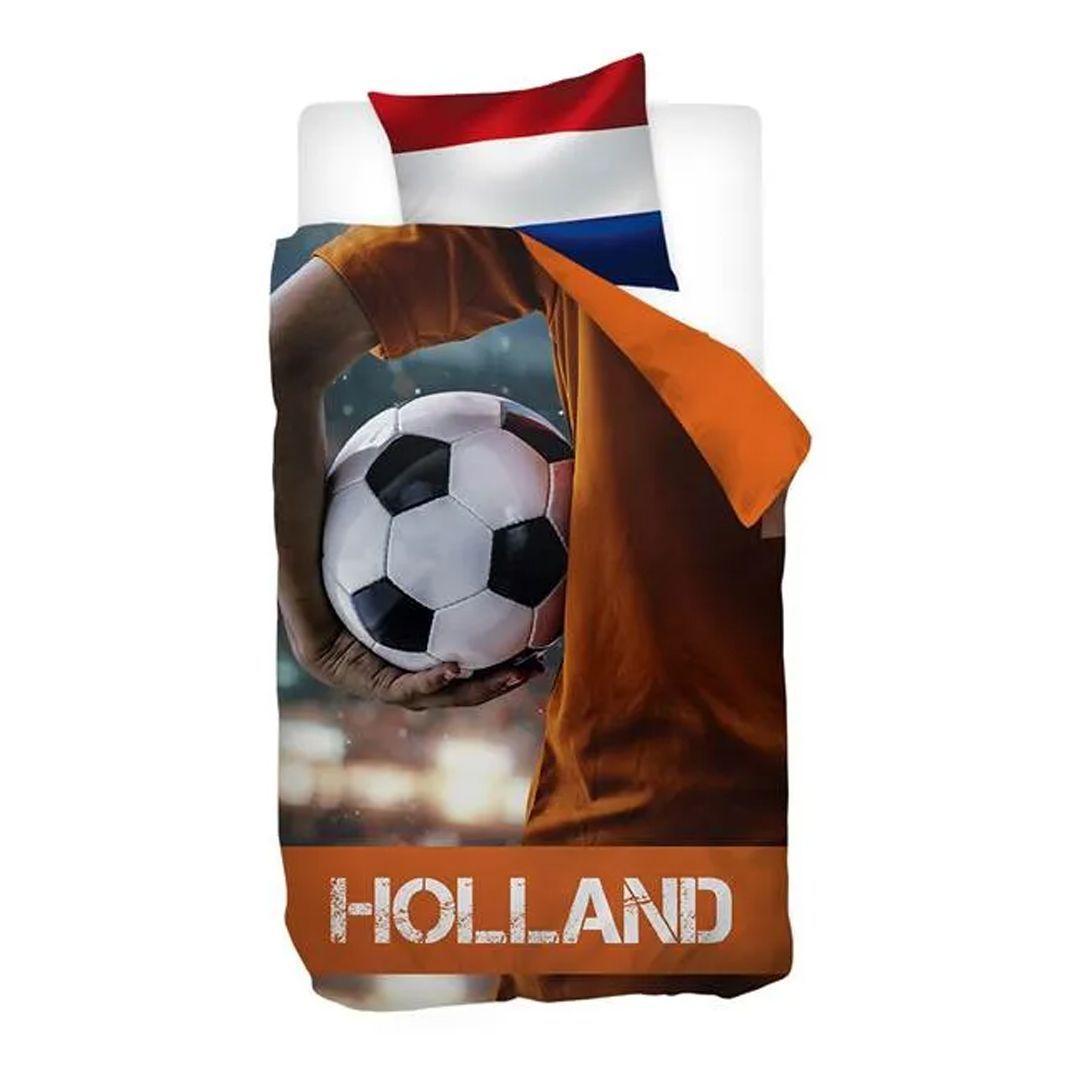 Snoozing Holland dekbedovertrek
