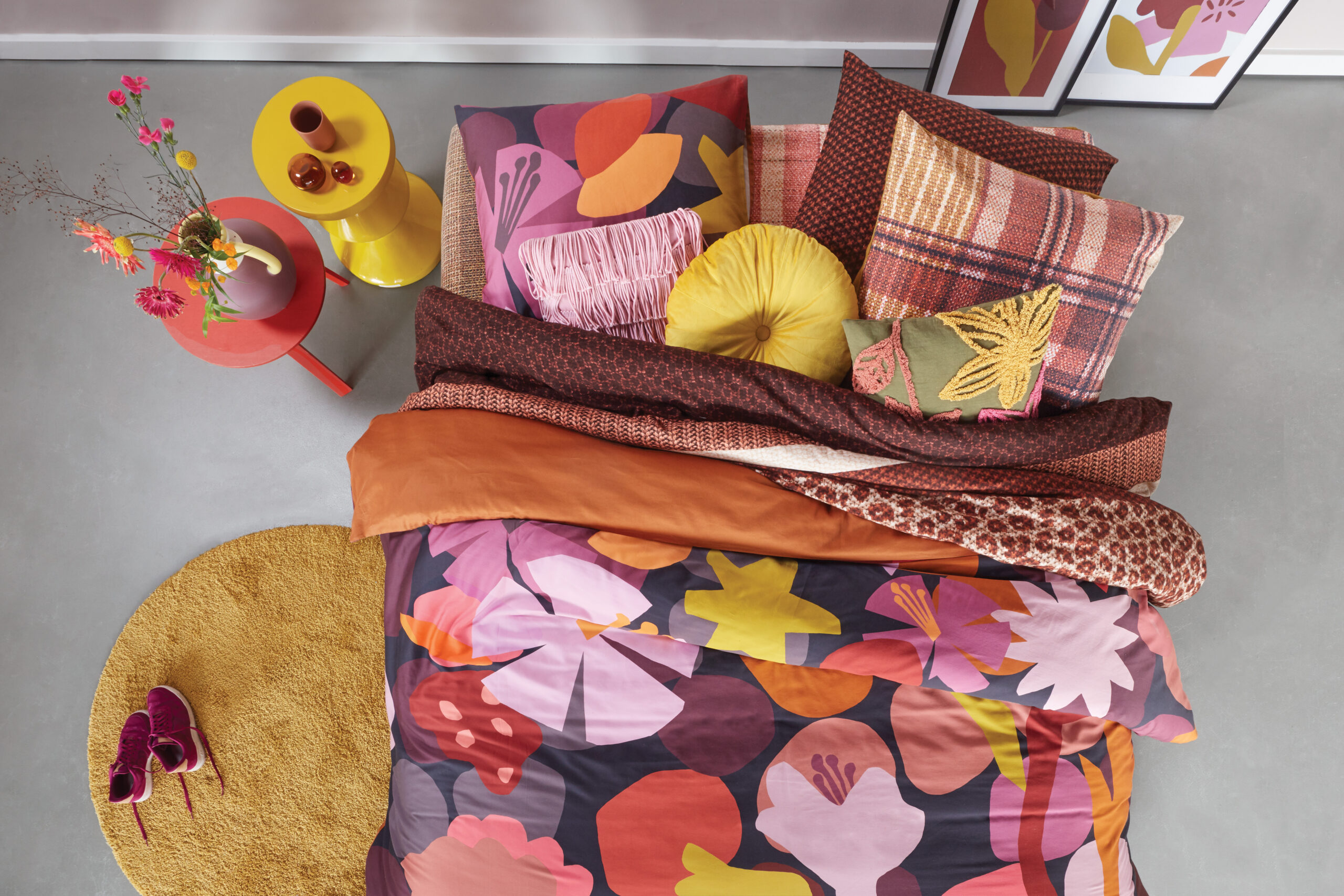 Storybed Appealing