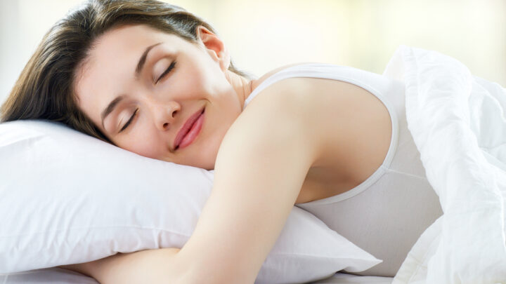Lekker slapen met Cinderella hoofdkussens