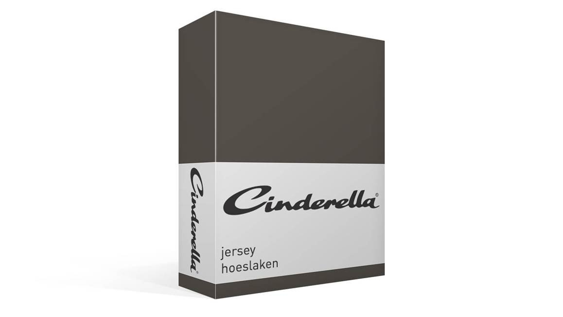 Cinderella jersey hoeslaken